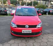 Volkswagen Fox Highline 1.6 I-Motion 2014}