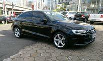 Audi A3 A3 Sedan Ambiente 1.4 TFSI S Tronic 2016}