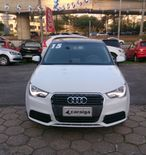 Audi A1 A1 Sportback Attraction 1.4 TFSI S Tronic 2015}