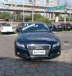 Audi A4 2.0 FSI Turbo (183cv) (multitronic) 2011}