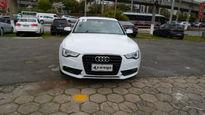 Audi A5 2.0 TFSI Sportback 2013}