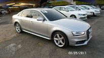 Audi A4 A4 Attraction 1.8 TFSI Multitronic 2016}