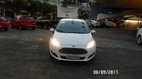 Ford Fiesta 1.6 Titanium 2015}
