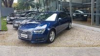 Audi A4 Sedan Launch Edition 2.0 TFSI 2016}