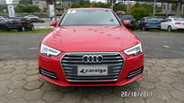 Audi A4 A4 Sedan Launch Edition 2.0 TFSI 2016}