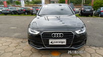 Audi A4 A4 Attraction 1.8 TFSI Multitronic 2016}