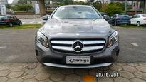 Mercedes-Benz GLA 200 1.6 Vision 2016}