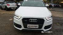Audi Q3 2.0 TFSi S tronic quattro Ambiente 2014}