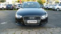 Audi A4 Avant A4 2.0 TFSI Avant Attraction Multitronic 2014}