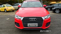 Audi Q3 Q3 Attraction 1.4 TFSI S tronic Flex 2016}