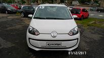 Volkswagen up! move up! 1.0 2015}