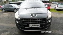 Peugeot 3008 1.6 THP Griffe (Aut) 2012}