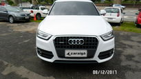 Audi Q3 2.0 TFSi S tronic quattro Attraction 2015}