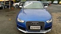 Audi RS4 4.2 FSI V8 2013}