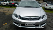 Honda Civic 1.8 LXL 16V 2013}