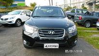 Hyundai Santa Fe GLS 3.5 V6 4x4 2011}