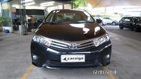 Toyota Corolla Sedan XEi 2.0 16V (flex) (aut) 2017}