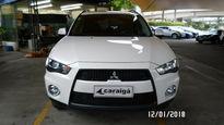 Mitsubishi Outlander 2.0 16V (aut) 2012}