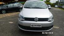 Volkswagen Fox 1.0 8V (Flex) 2p 2011}