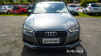Audi A3 Sedan 1.4 TFSI S tronic Attraction 2014}