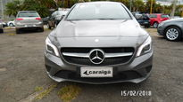 Mercedes-Benz Classe CLA 1.6 Urban 16V Flex 2016}