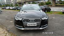 Audi A6 Avant A6 3.0 TFSI Allroad S tronic quattro 2014}