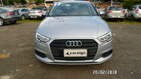 Audi A3 Sedan 1.4 TFSI S tronic Attraction 2017}