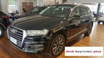 Audi Q7 Ambition 3.0 TFSI quattro tiptronic 2016}