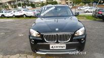 BMW X1 xDrive28i 3.0 24V 2011}