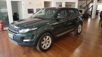 Land Rover Evoque 2.0 Si4 4WD Pure 2012}