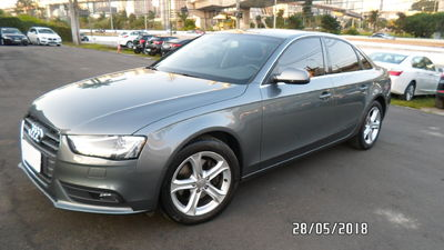 Audi A4 Attraction 1.8 TFSI Multitronic 2015}