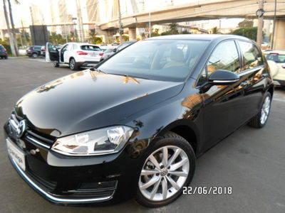 Volkswagen Golf Highline 1.4 (Aut) 2017}