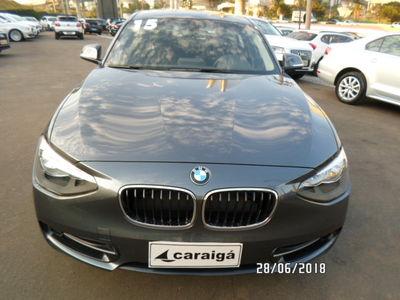 BMW Série 1 120i 2.0 16V 2015}