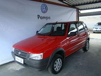 Fiat Uno Way Economy 1.0 MPI 8V Flex 4p Mec. 2012}