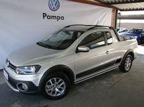 Volkswagen Saveiro Cross 1.6 (Flex) (cab. estendida) 2015}