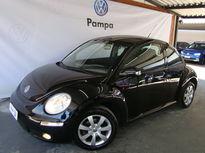 Volkswagen New Beetle 2.0 2007}