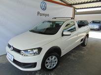 Volkswagen Saveiro Trendline CS 2014}