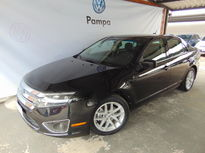 Ford Fusion 2.5 16V (Aut) 2012}