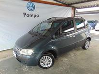 Fiat Idea ELX 1.4 (Flex) 2006}