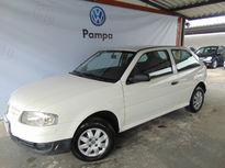 Volkswagen Gol 1.0 MI (G4) (Flex) 2p 2008}
