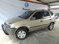 Ford Ecosport XL 1.6 (Flex) 2007}