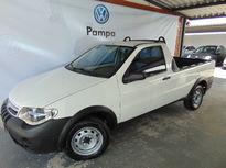 Fiat Strada Fire 1.4 (Flex) 2011}
