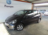 Honda Fit LX 1.4 (flex) 2008}