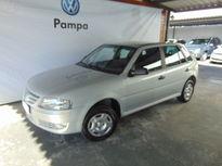 Volkswagen Gol 1.0 Ecomotion(G4) (Flex) 4p 2012}