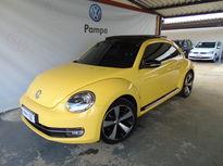 Volkswagen Fusca 2.0 TSI Tiptronic  2014}