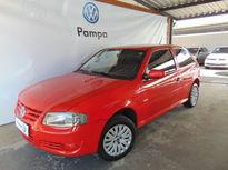 Volkswagen Gol 1.0 8V (G4)(Flex)2p 2011}
