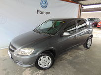 Chevrolet Celta LT 1.0 (Flex) 2012}