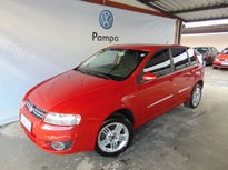 Fiat Stilo 1.8 8V Dualogic (Flex) 2011}