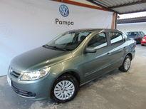 Volkswagen Voyage Trendline 1.0 2012}