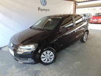 Volkswagen Gol Trend 1.6 2014}